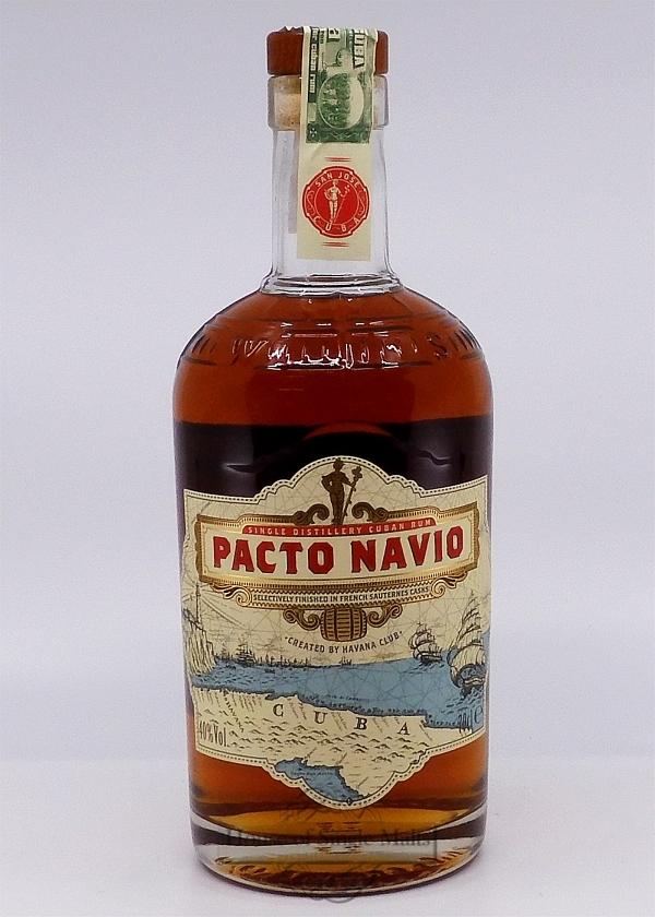 Pacto Navio (Kuba)