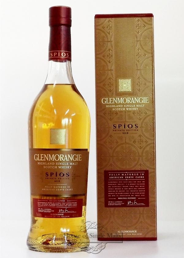 Glenmorangie Spios (Private Edition No. 9)