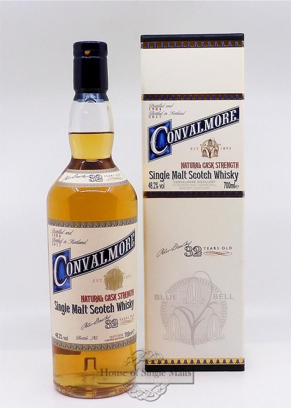 Convalmore 32 Years (1984)