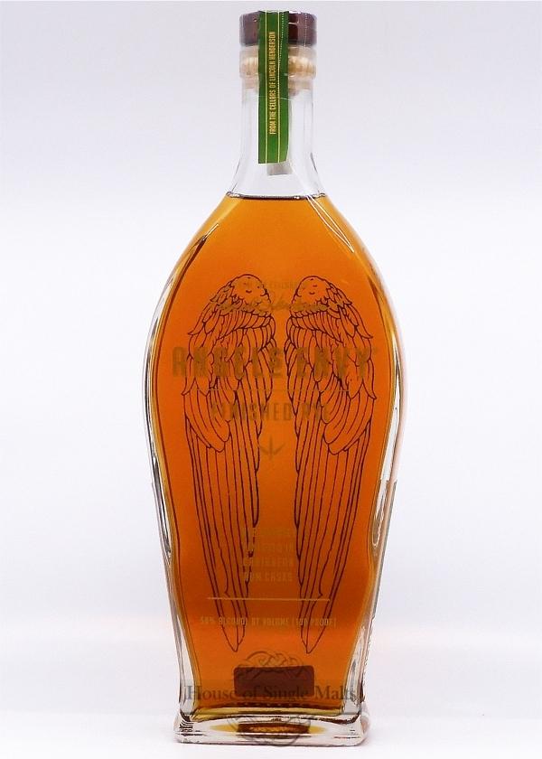 Angels Envy Rye - Caribbean Rum Casks