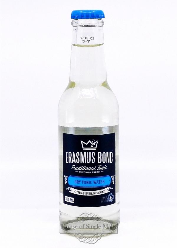 Erasmus Bond - Dry Tonic Water