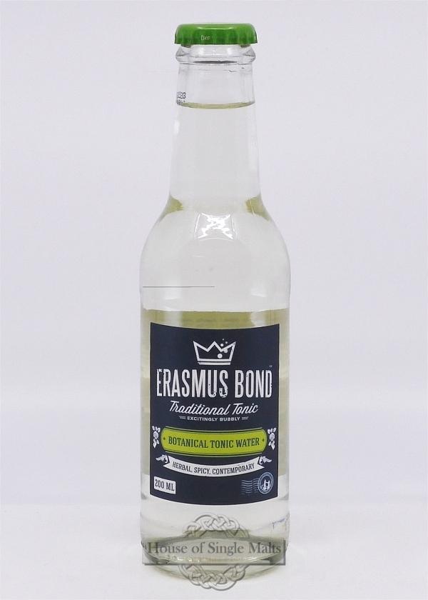 Erasmus Bond - Botanical Tonic Water