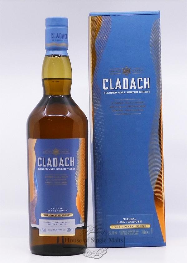 """Cladach """"Küstenlinie"""" - Special Release 2018"""