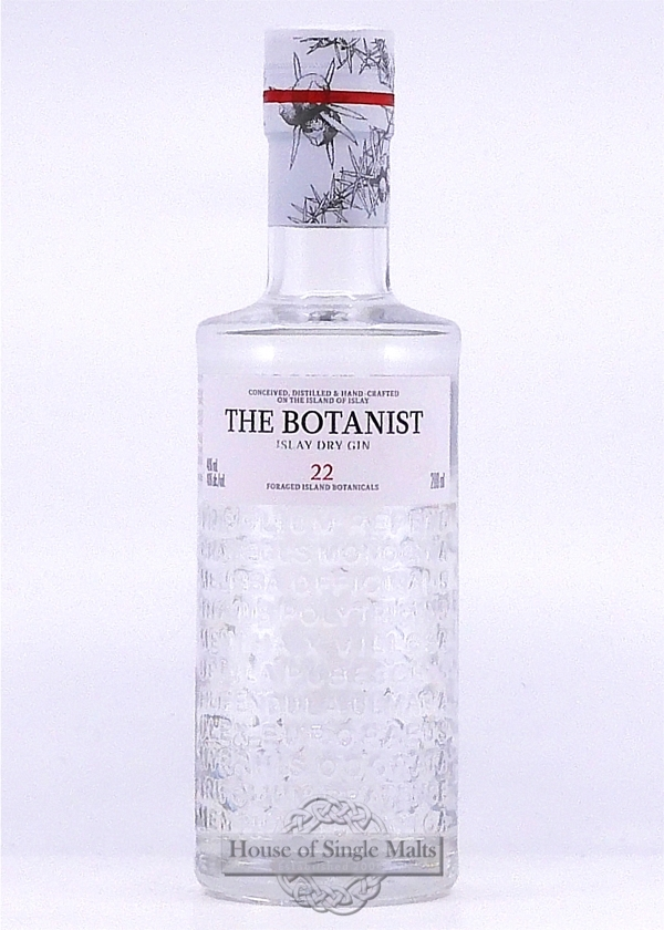 The Botanist Gin - 20cl
