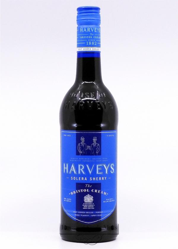 Harveys Bristol Cream - Solera Sherry