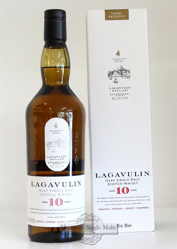 Lagavulin 10 Years