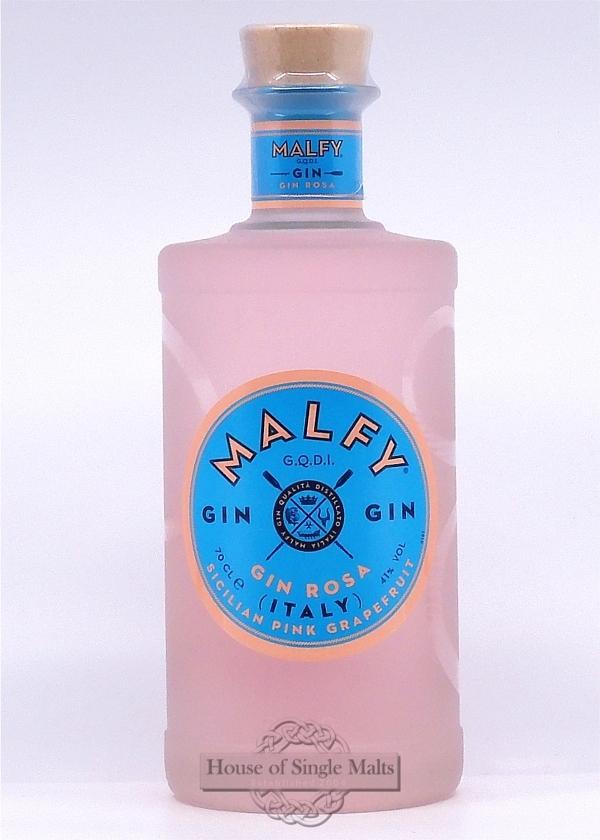 Malfy Gin - Con Pink Grapefruit
