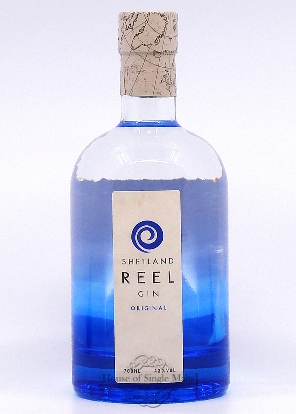 Shetland Reel Gin - Original