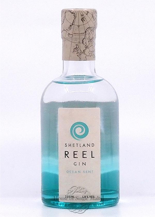 Shetland Reel Gin - Ocean Sent 20cl