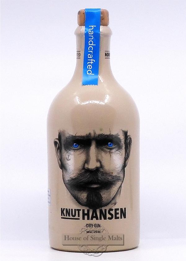 Knut Hansen - Gin