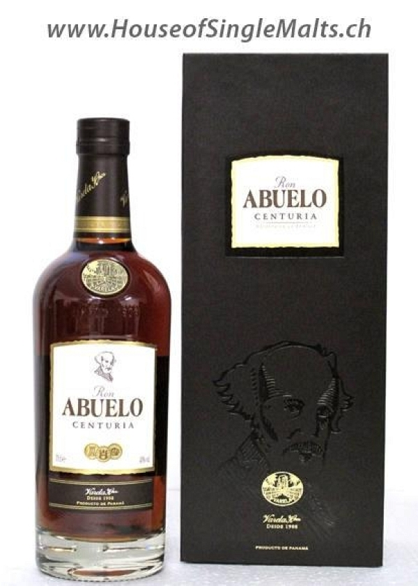 Abuelo Centuria - Edition Limitada (Degu-Muster)