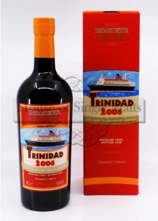 Trinidad 2006 - TCRL (Degu-Muster)