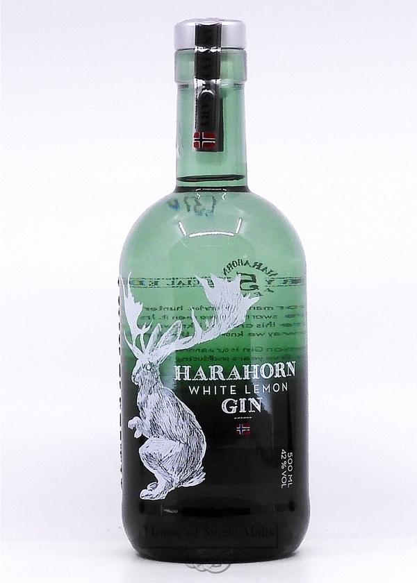 Harahorn White Lemon Gin