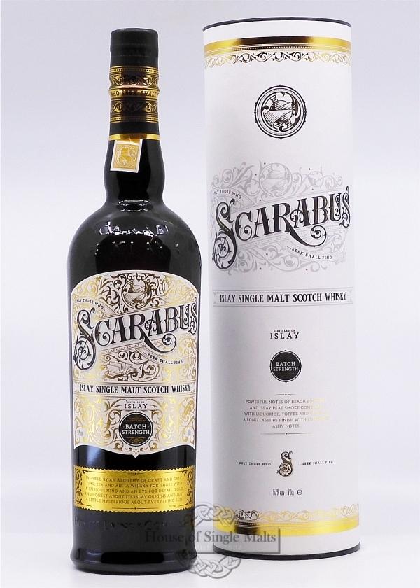 Scarabus Batch Strength
