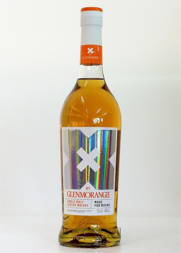 Glenmorangie X
