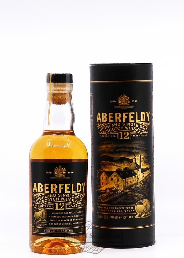 Aberfeldy 12 Years (klein)