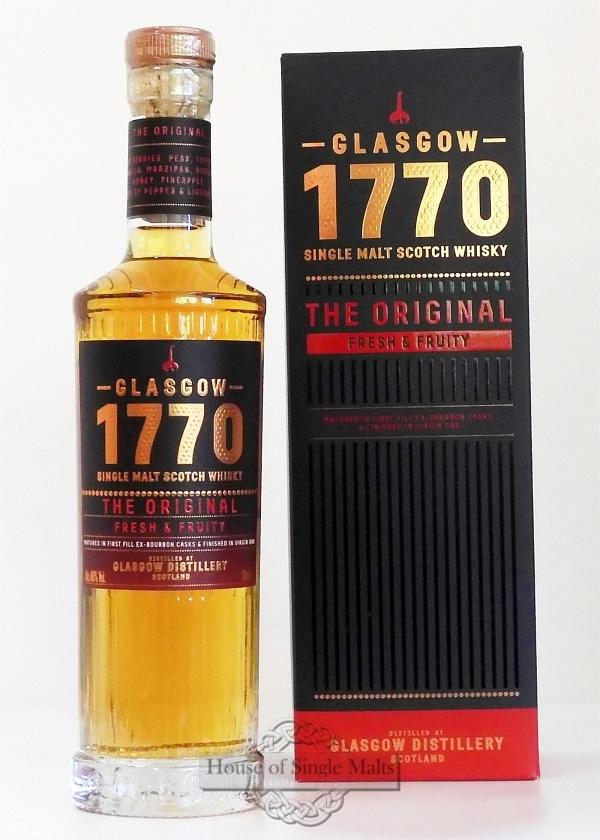 Glasgow 1770 The Original
