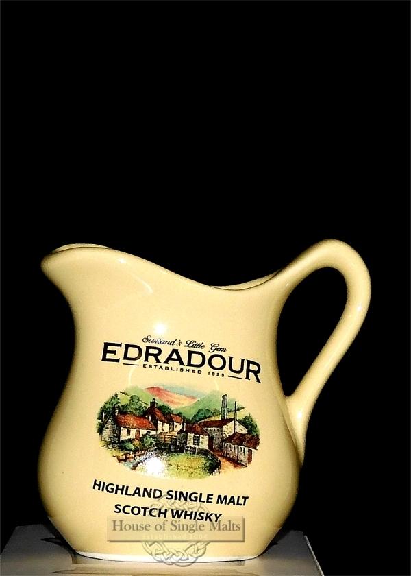 Wasserkrug Edradour