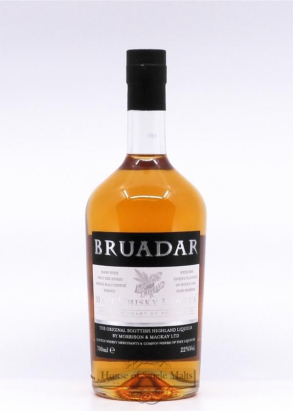 Bruadar Whisky-Liqueur