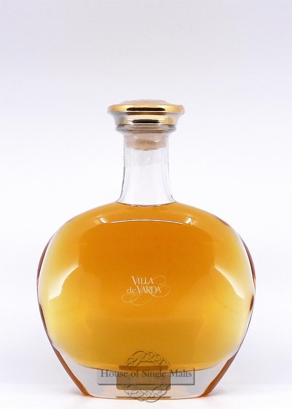 Villa de Varda Acquavite di Vino (10 Anni) Decanter